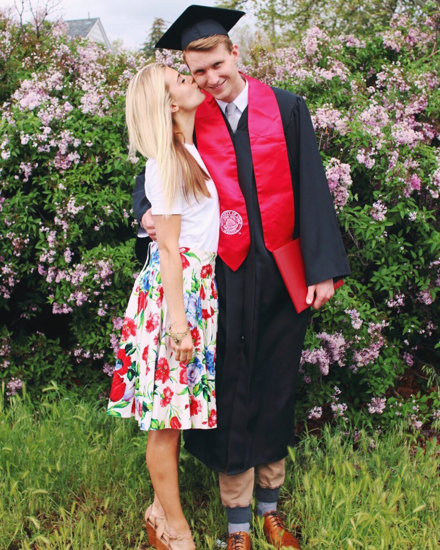 Will's Graduation