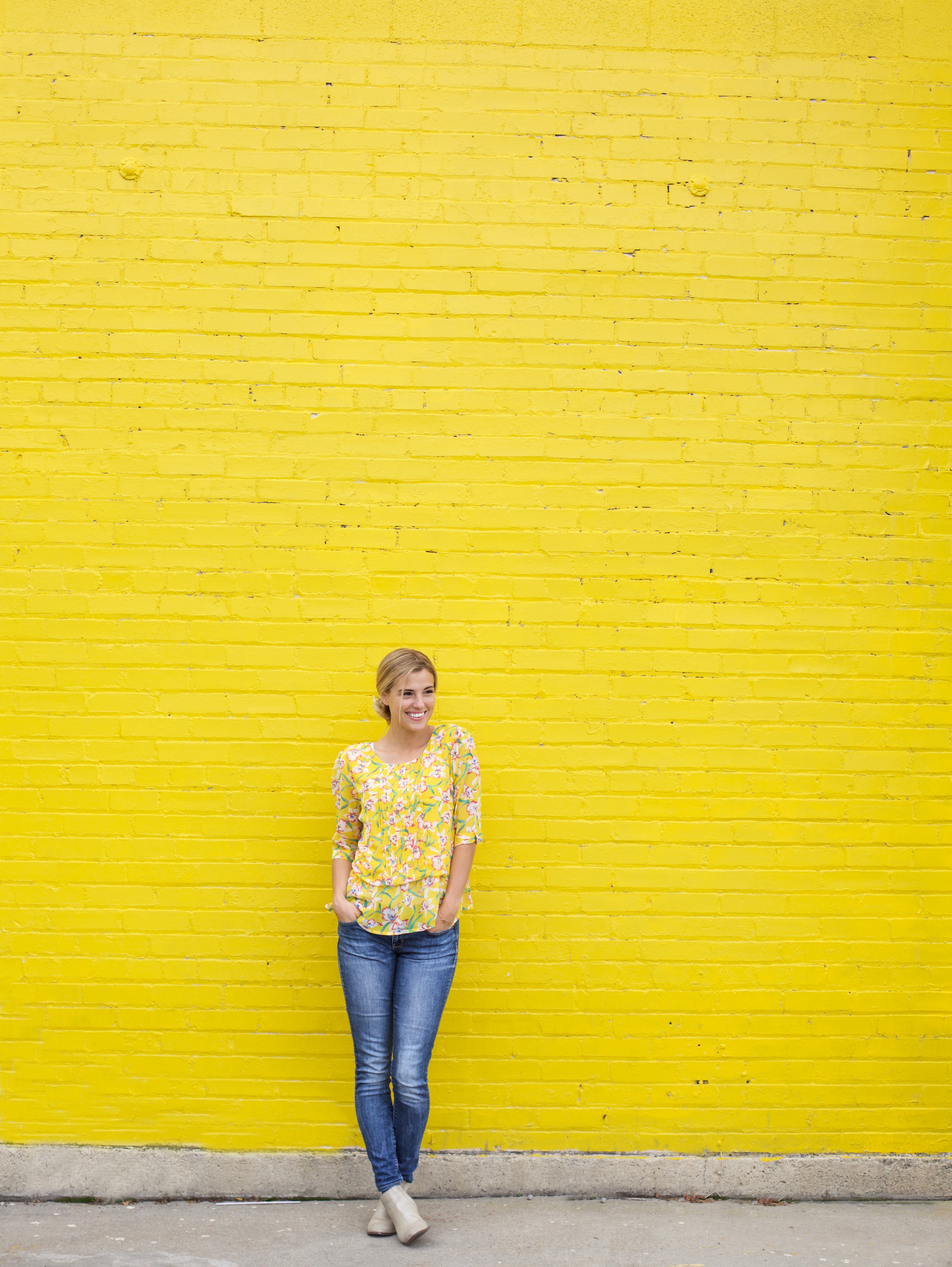 Favorite Colorful Walls in SLC! - Page 3 of 6 - willivia