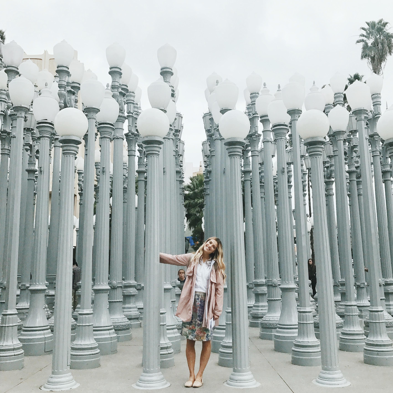 LA girls weekend // Willivia