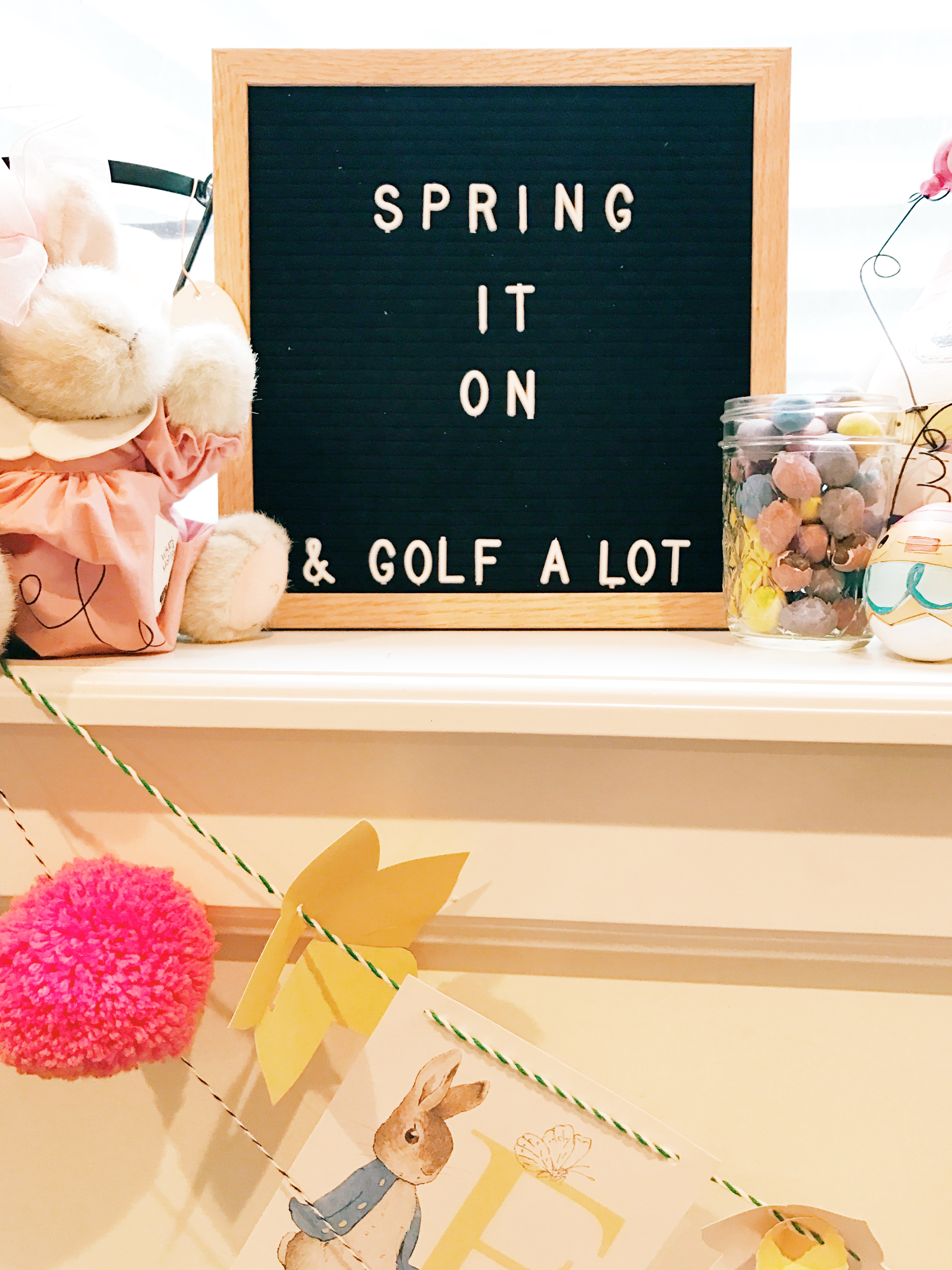 Willivia // Start of Spring