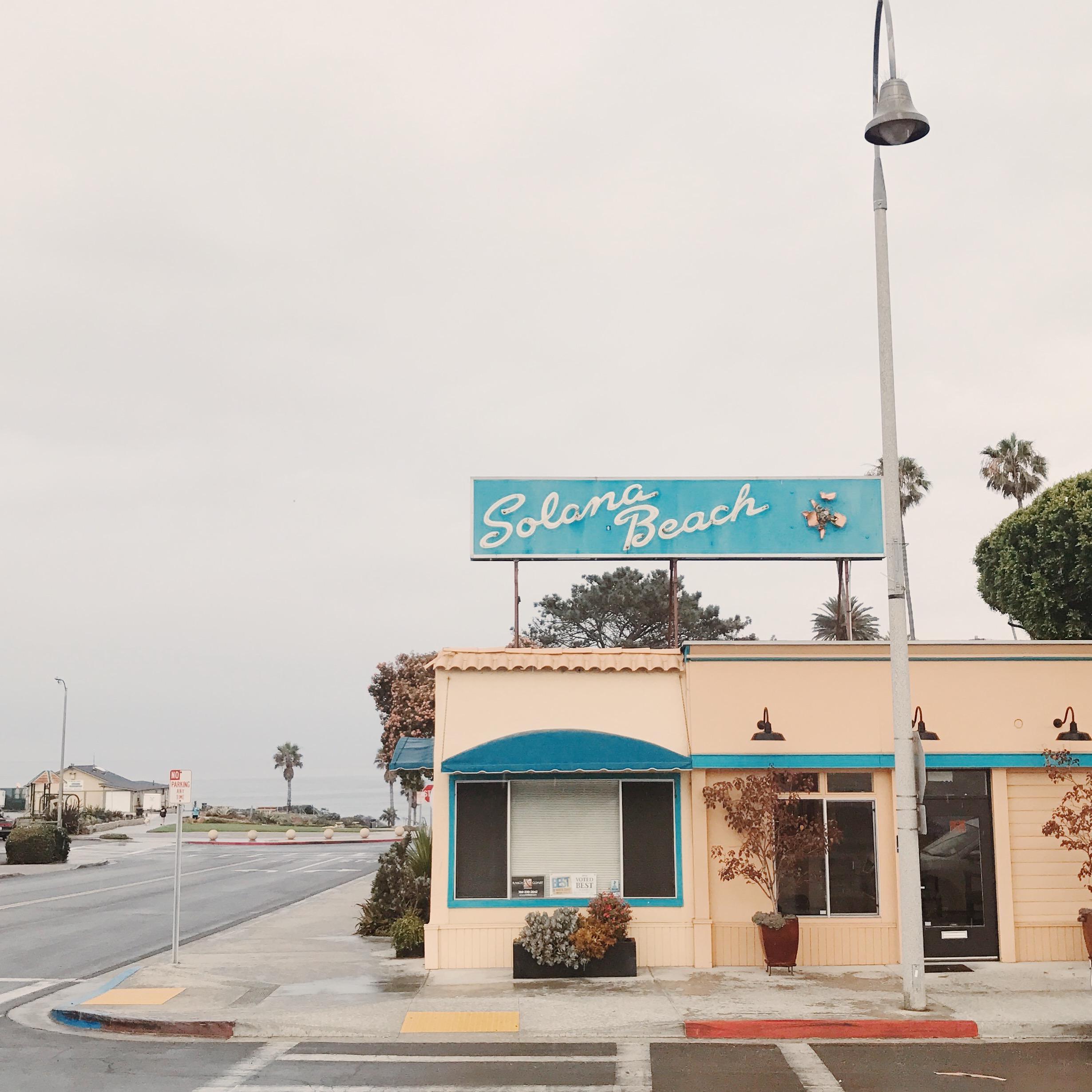 Willivia San Diego