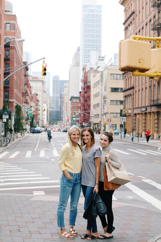 NYC // Willivia