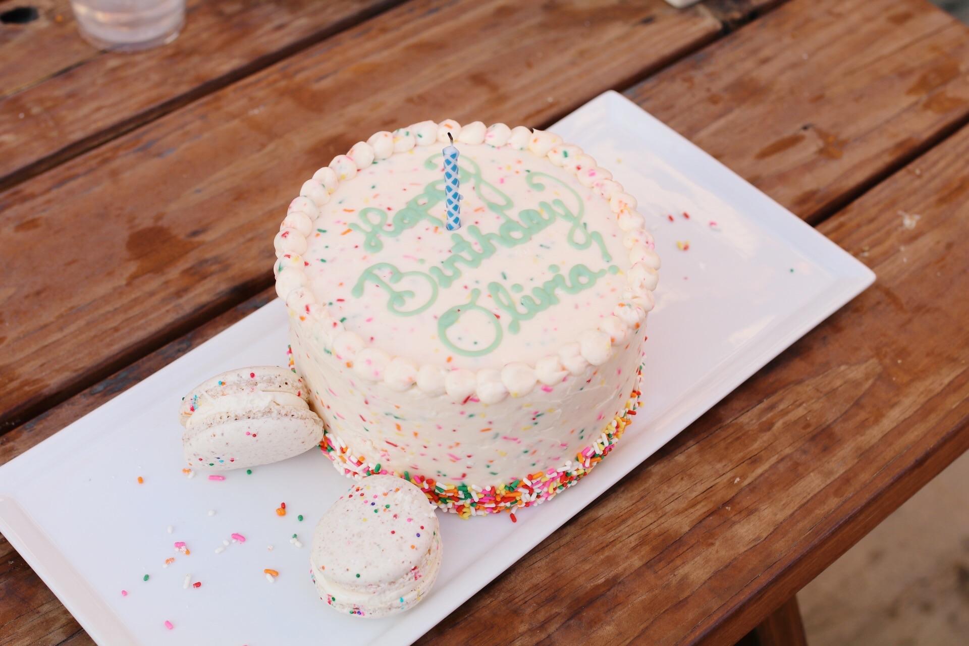 Willivia // Birthday