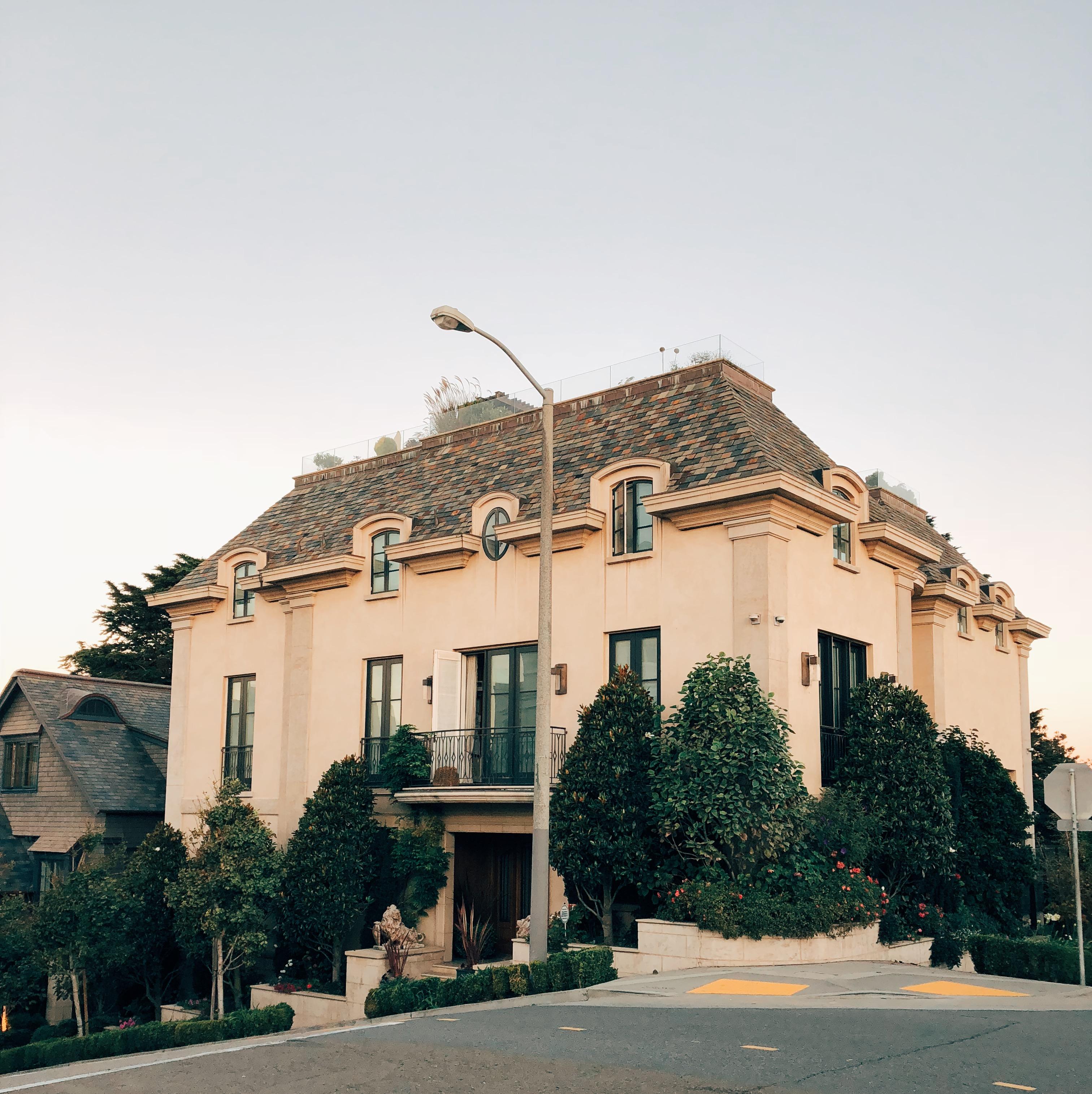 Willivia // San Francisco