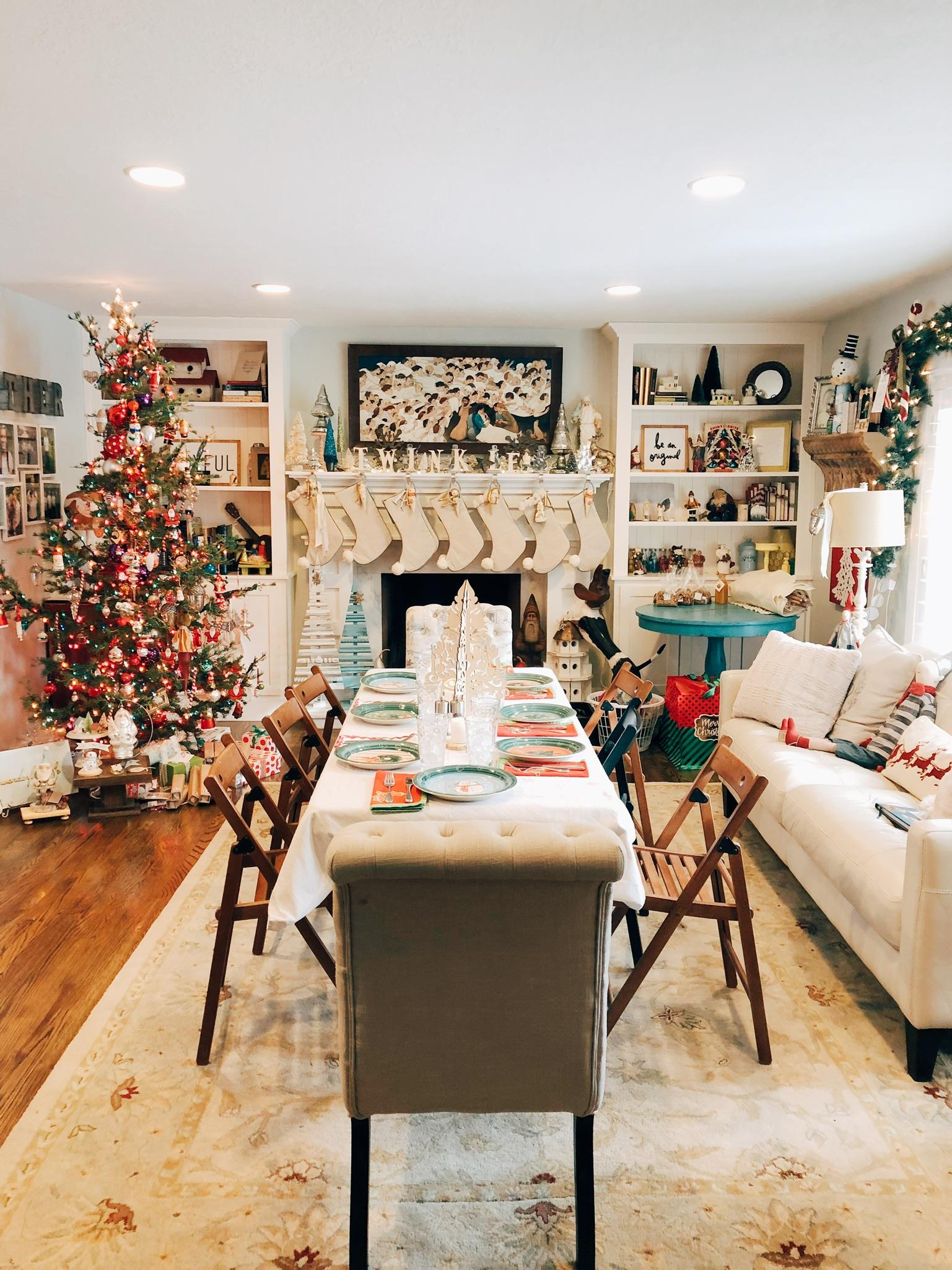 Christmas 2018 // Willivia
