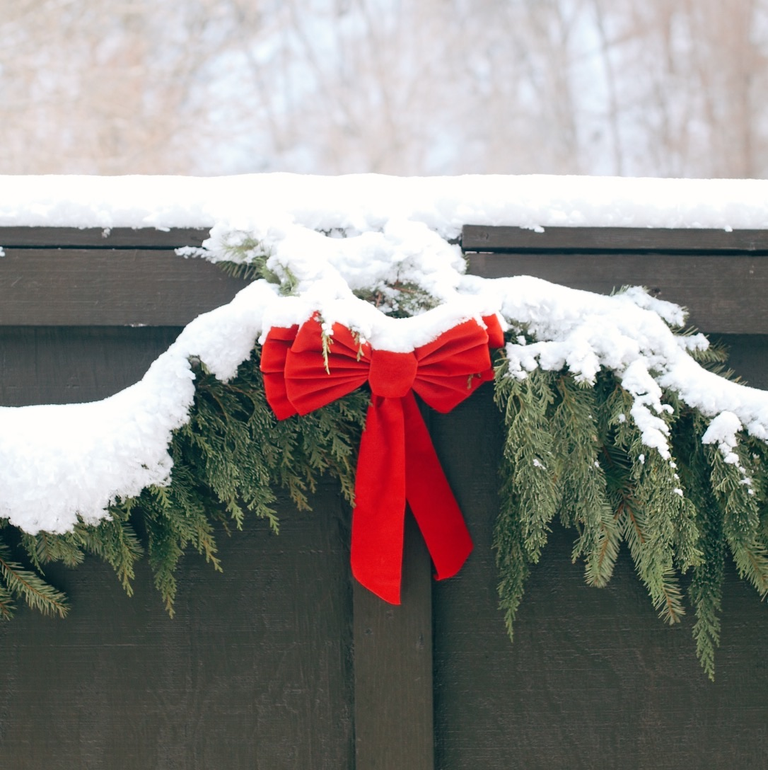 Christmas 2017 // Willivia